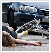 Denver Bicycle Accident Attorneys